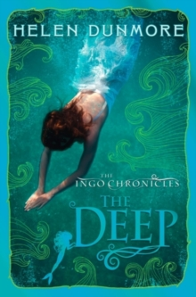 The Deep, Paperback Book