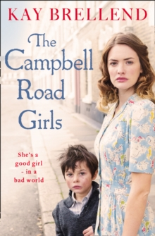 The Campbell Road Girls, Paperback Book