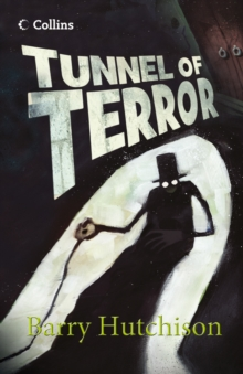 Tunnel of Terror, Paperback Book
