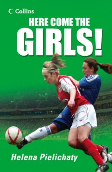 Here Come the Girls!, Paperback Book
