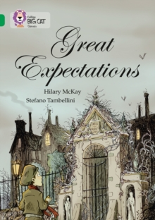 Great Expectations : Band 15/Emerald, Paperback Book