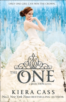 The One, Paperback Book