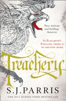 Treachery, Paperback Book
