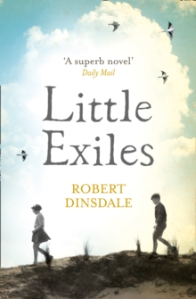 Little Exiles, Paperback Book