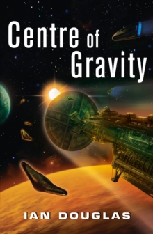 Centre of Gravity, Paperback Book