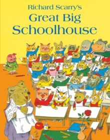 Great Big Schoolhouse, Paperback Book