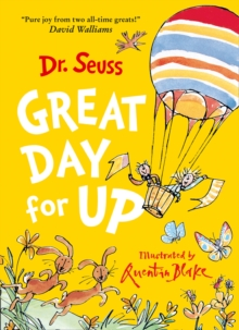 Great Day for Up, Paperback Book