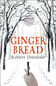 Gingerbread, Paperback Book