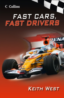 Fast Cars, Paperback Book