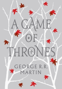 A Game of Thrones, Hardback Book