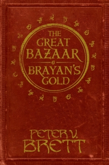 The Great Bazaar and Brayan's Gold : Stories from The Demon Cycle Series, Hardback Book
