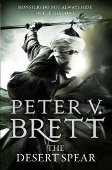 The Desert Spear, Paperback Book