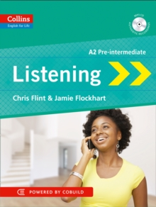Listening : A2, Paperback Book