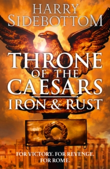 Iron and Rust, Paperback Book