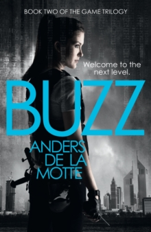 Buzz, Paperback Book