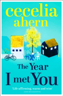The Year I Met You, Paperback Book
