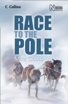Race to the Pole, Paperback Book