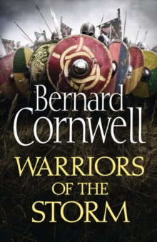 Warriors of the Storm, Hardback Book