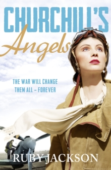 Churchill's Angels, Paperback Book
