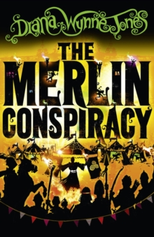 The Merlin Conspiracy, Paperback / softback Book