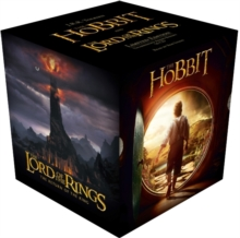 The Hobbit and Lord of the Rings Complete Gift Set, CD-Audio Book