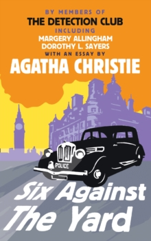 Six Against the Yard, Paperback Book
