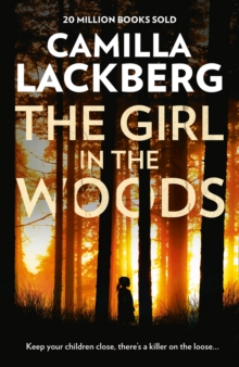 The Girl in the Woods, Hardback Book