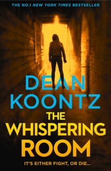 The Whispering Room, Hardback Book