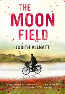 The Moon Field, Hardback Book