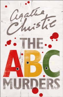 The ABC Murders, Paperback Book