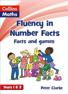 Facts and Games Years 1 & 2, Paperback Book