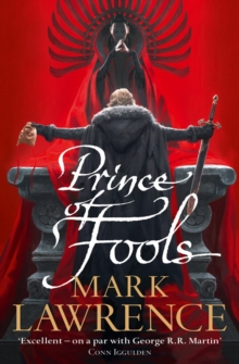Prince of Fools, Paperback Book
