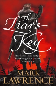The Liar's Key, Paperback Book