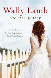 We are Water, Paperback Book