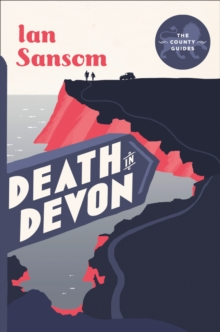 Death in Devon, Hardback Book