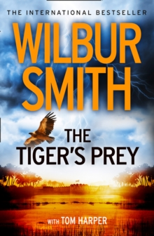The Tiger's Prey, Paperback / softback Book