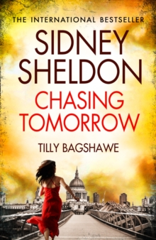 Sidney Sheldon's Chasing Tomorrow, Paperback Book