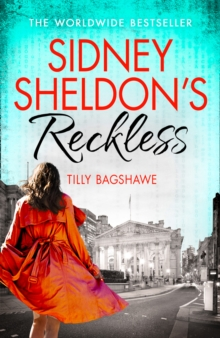 Sidney Sheldon's Reckless, Paperback Book