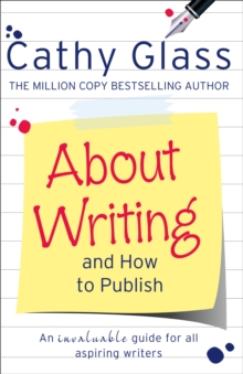 About Writing and How to Publish, Paperback Book