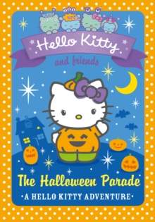 The Halloween Parade, Paperback Book