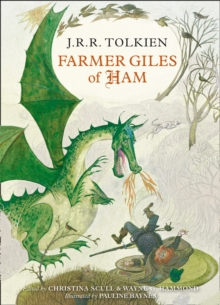 Farmer Giles of Ham, Hardback Book