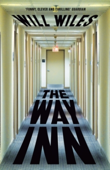 The Way Inn, Paperback Book