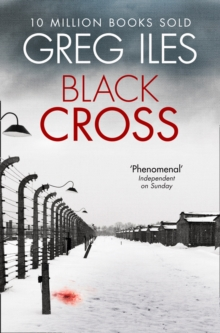 Black Cross, Paperback Book