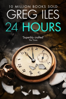 24 Hours, Paperback Book