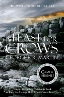 A Feast for Crows, Paperback Book