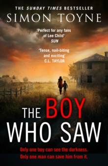 The Boy Who Saw : A Gripping Thriller That Will Keep You Hooked, Paperback / softback Book