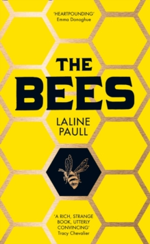 The Bees, Hardback Book