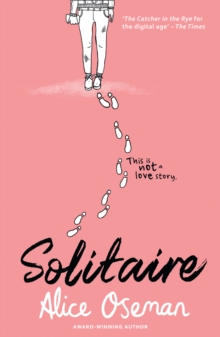 Solitaire, Paperback Book