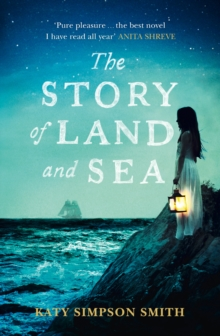 The Story of Land and Sea, Paperback Book