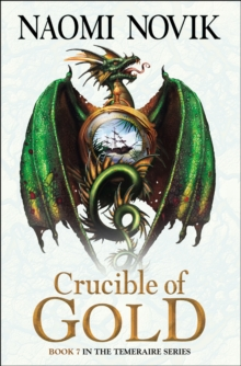 Crucible of Gold, Paperback / softback Book